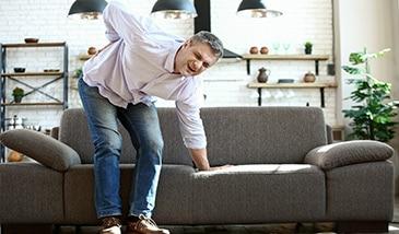 Tipps um Rückenschmerzen zu vermeiden