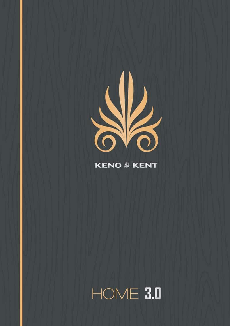 Keno Kent Home 3.0 Wohnbuch / Einrichtungsbuch
