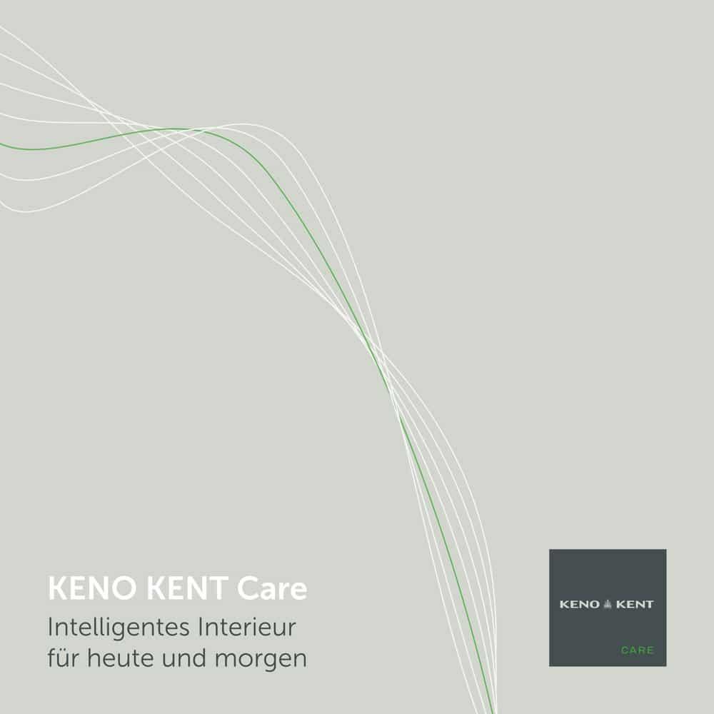 Keno Kent Care Broschüre