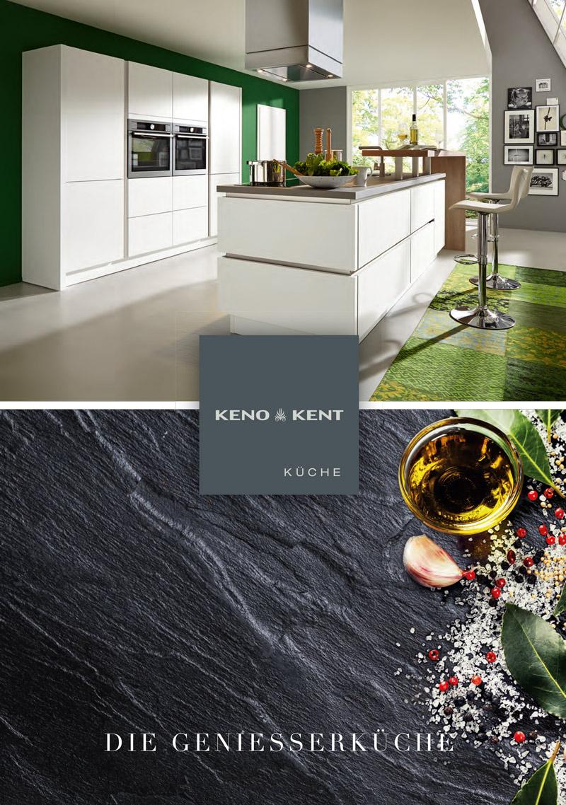 Keno Kent Küche - Die Genießerküche
