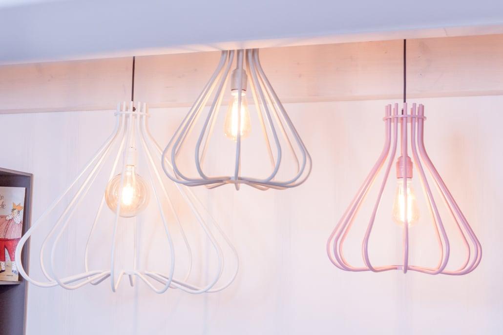 Moderne Lampen für Kinder