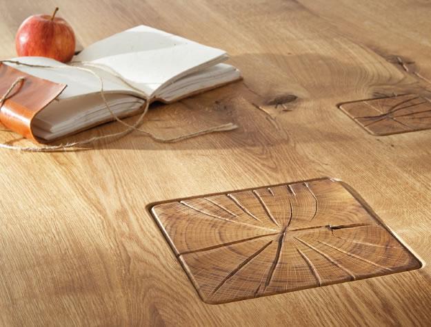 Keno Kent Küche - Holz