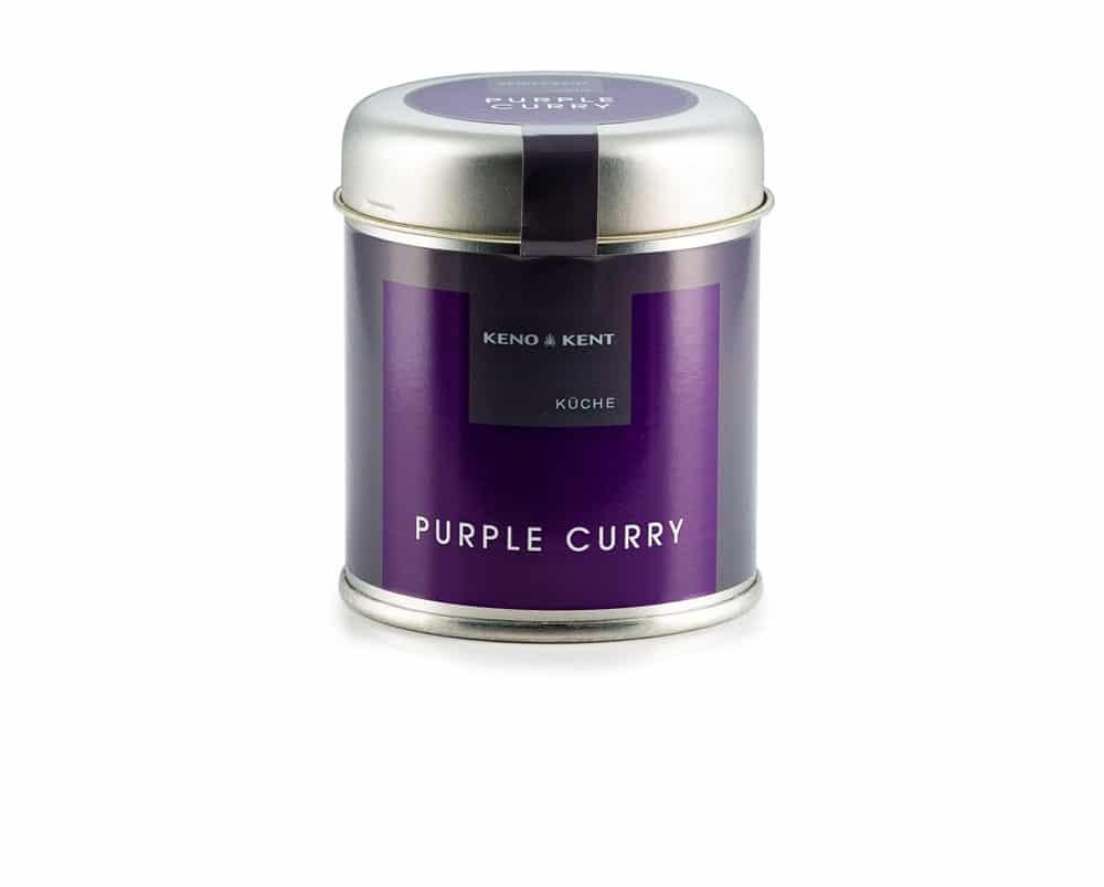 Keno Kent Gewürz Purple Curry